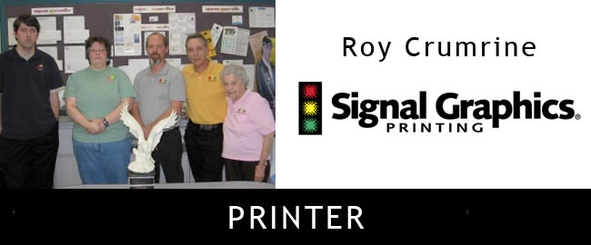 Roy Crumrine